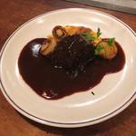113452011 - 牛ほほ肉赤ワイン煮