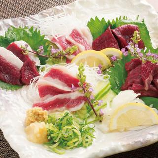 九州の美味いもん!熱めました。