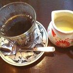 11346523 - ランチのベトナムコーヒー