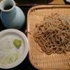 蕎麦 なか原 - 料理写真:盛せいろ