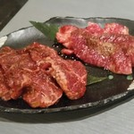 焼肉酒場 わっそ - 料理写真: