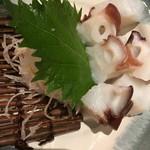 小樽食堂 - たこぶつ590円