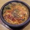 チョルラド - 料理写真:ユッケジャンスープ