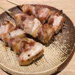 鶏と肴 フルヤ -