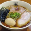 らぁ麺すぐる - 料理写真:【醤油らぁ麺 + 味玉】¥800 + ¥100