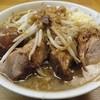 ラーメン荘 夢を語れ - 料理写真:【ラーメン】¥750