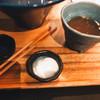 インディゴ - 料理写真: