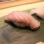 仙令鮨 - 料理写真:さわら