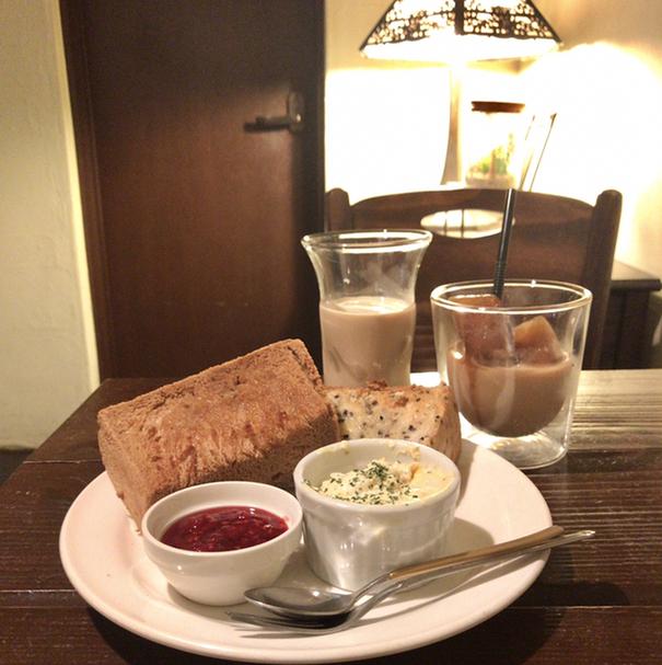 カフェ オレ サラ 番
