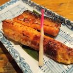 ききょう屋 - ハラスの味噌焼き