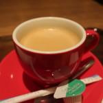 カフェドミキ - ホットコーヒー