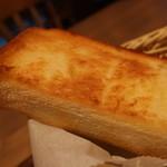 カフェドミキ - トースト