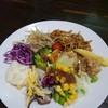 ぴそりーの - 料理写真:前菜ブッフェ