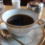 コーヒー ハウス サンヨー - トアルコトラジャ