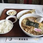 黄雀飯店 - 料理写真: