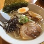 麺や 福丸 -
