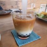 カフェ サンデイズ・シスコ -
