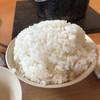 焼肉みやび - 料理写真:白飯中。大だと丼。