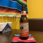 メキシコレストランTORTACOS - ドリンク写真: