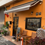 メキシコレストランTORTACOS - 外観写真: