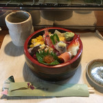 寿司成 - 料理写真: