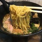 拉麺 黒ノ坊 -