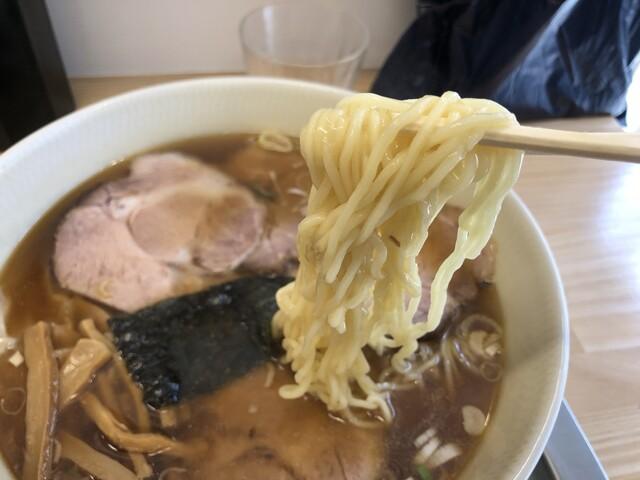 田無 大勝軒>