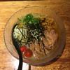 麺ハウス こもれ美 - 料理写真:冷やしらぁ麺 880円