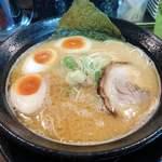 麺処 ひといき - 料理写真: