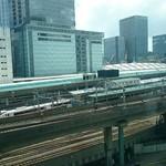 113500321 - 見下ろすとそこは東京駅系(ノ・ω・)ノオオオォォォ-