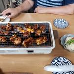 鳥八食堂 - 料理写真: