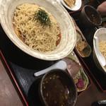 つけ麺 鐵匠 - つけ麺