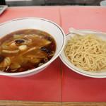 大王ラーメン - 大王つけ麺