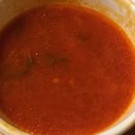シンズキッチン - スープ
