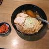 柳家 - 料理写真:冷やしラーメン