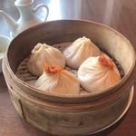JOE'S SHANGHAI NEWYORK - Joe's特製 蟹肉入り小籠包&豚肉小籠包 2人前