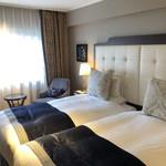 京都センチュリーホテル -