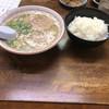 丸優ラーメン - 料理写真:
