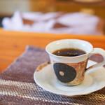 THE SHOP 十二ヵ月 - 炭焼きコーヒー