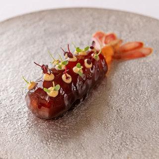 レストラン ウオゼン - 料理写真: