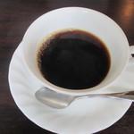 木こり亭 - コーヒー