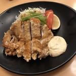 ジョイフル - 料理写真:チキン南蛮(単品)