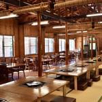 紅桜公園 べにざくら本館 - テーブル席(ついに完全貸切空間)