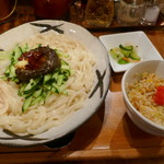 HOTJaJa - チャーハンセット大盛り972円