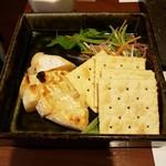 達屋 TAZ-YA - 炙りカマンベールチーズ