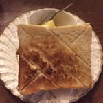 アラスカ - セットのパン