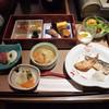 季の湯 雪月花 - 料理写真:朝食