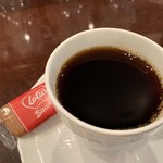 豆香洞コーヒー - ドリンク写真:豆香洞ブレンド