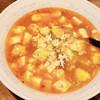 台湾キッチン游羅 - 料理写真:麻婆麺
