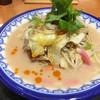 古賀サービスエリア(上り線)屋台特設コーナー - 料理写真: